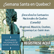 Quebec National Shrines